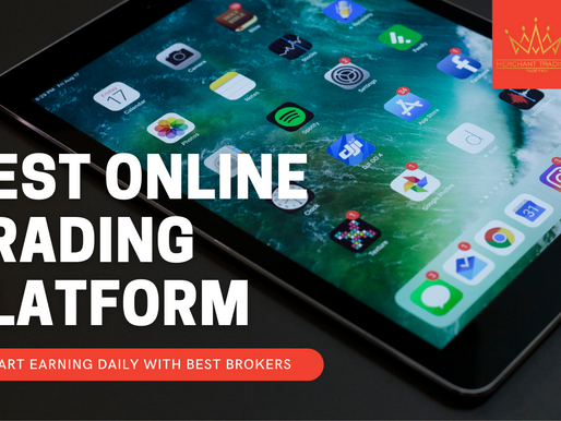 BEST ONLINE TRADING PLATFORM FOR BINARY OPTIONS.