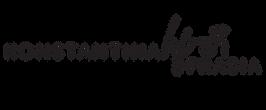Konstantina Frasia Photography Logo
