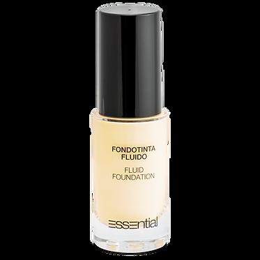 Essential Fluid Foundation 30ml