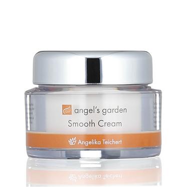 Angel's Garden Smooth Cream 50ml - empfindliche, normale Haut