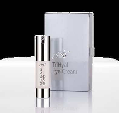 CNC Aesthetic World TriHyal Age Resist Eye Cream 15ml