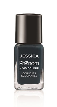 Phenom Vivid Colour Nagellacke (Dark Colours) 14ml