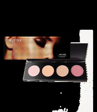 Essential Blush Palette