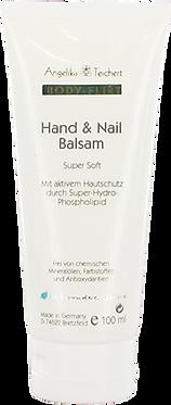 Body Flirt Hand & Nail Balsam 75ml