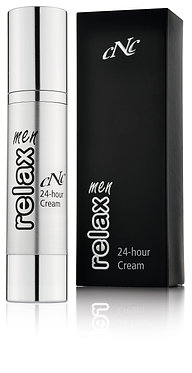 CNC Men Relax 24 Hour Creme 50ml