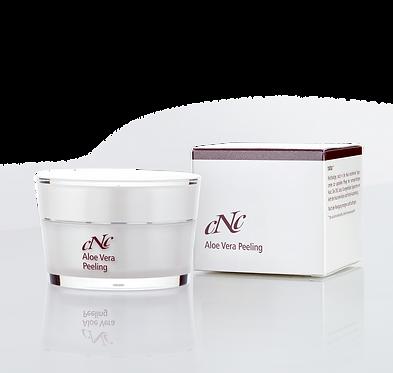 CNC Classic Aloe Vera Peeling 50ml - Alle Hauttypen