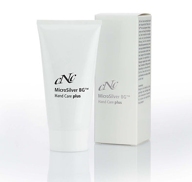 CNC MicroSilver Hand Care plus 50ml