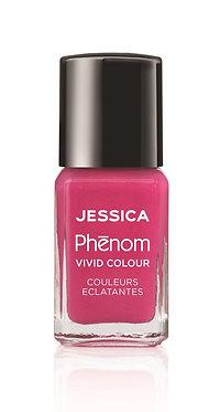 Phenom Vivid Colour Nagellacke (Pink Colours) 14ml