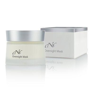 CNC White Secret Overnight Mask	 50ml - Pigmentflecken