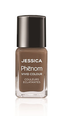 Phenom Vivid Colour Nagellacke (Earth Colours) 14ml
