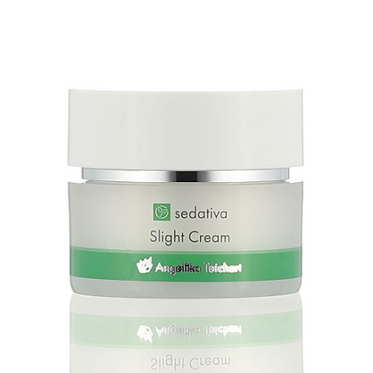 Sedativa Slight Cream 50ml - jugendliche, unreine, trockene Haut