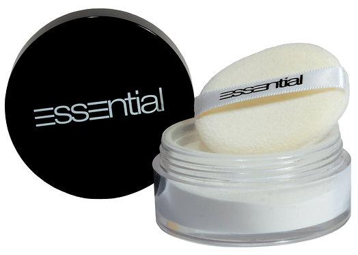 Essential Diamond Transparent Powder 16g