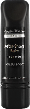 Straight for men After Shave Balm 100ml / 30ml