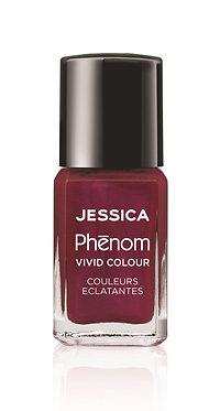 Phenom Vivid Colour Nagellacke (Red Colours) 14ml
