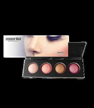 Essential Baked Blush Palette