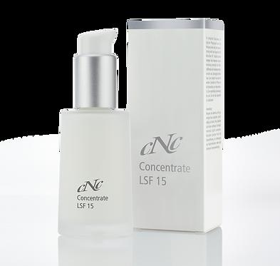 White Secret Concentrate LSF 15, 30ml - Hyperpigmentierung, Alterflecken