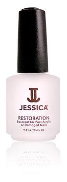 Restoration – Basecoat für beschädigte Nägel oder nach Kunstnägeln 14,8ml