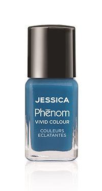 Phenom Vivid Colour Nagellacke (Blue/Purple Colours) 14ml