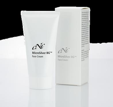 CNC Micro Silver BG™ Face Cream 50ml - Unreine Haut, Akne