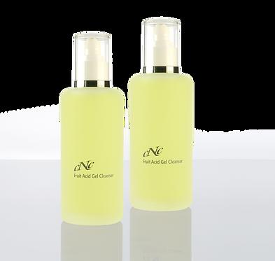 Face One Stem Cell DNA Fruit Acid Gel Cleanser 200ml - Pigmentierte/Raucherhaut