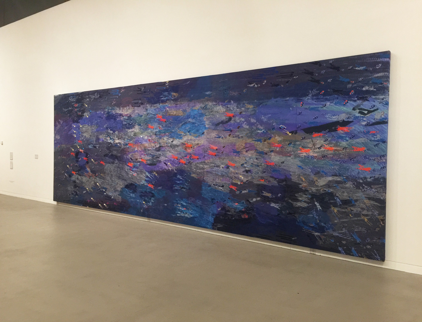 Alice Kettle Exhibition