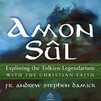 Michael Haldas and others featured on the recent episode of Amon Sûl Orthodox Christian Tolkien Podc