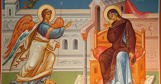 Understanding and Living Our Faith: Holy Theotokos and the Sacrifice and Love of Mothers