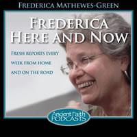 Frederica Mathewes-Green Interviews Michael Haldas on J.R.R. Tolkien