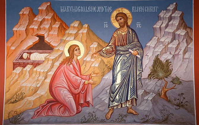 Understanding and Living Our Faith: Pascha and the Promise of Life from Death