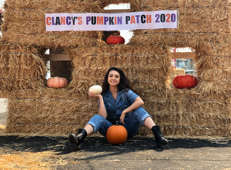 Clancy's Pumpkin Patch - San Francisco