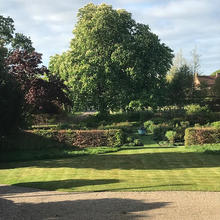 Garden Open Day 20th June 2021