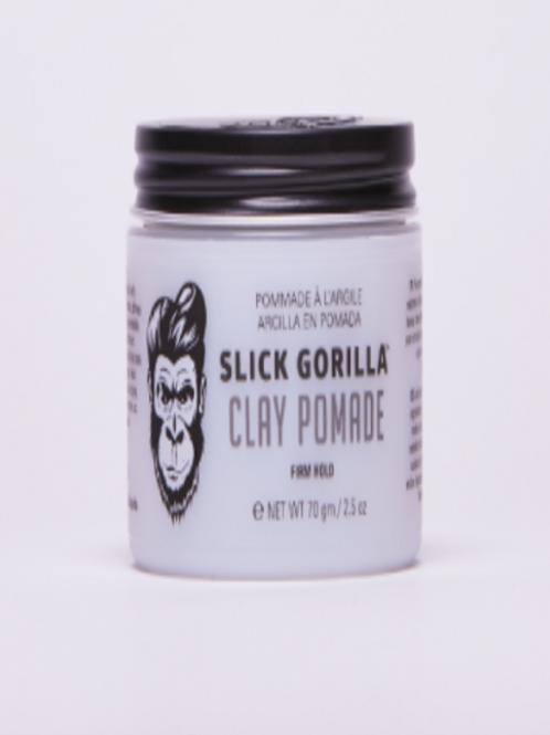 Slick Gorilla Clay Pomade