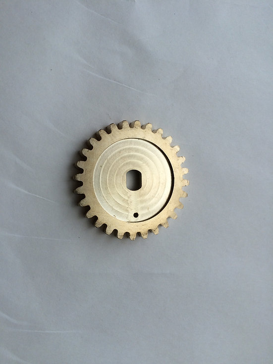 1960-1961 Replacement Power Window Gearbox Gear
