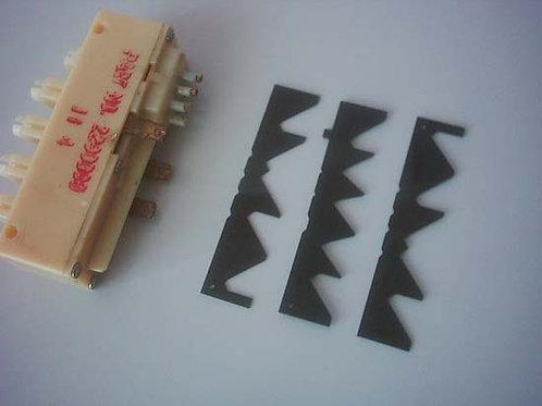 Heater Switch Rebuild/Repair