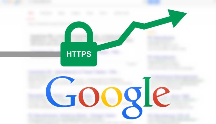 O que as novas alterações do Google para o SSL significam para o seu site