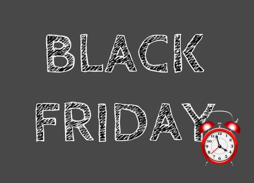 Oito Dicas Para Se Preparar Para a Black Friday