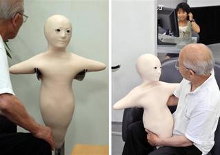 Dos Wearables aos Robôs, as Tecnologias de Informação ajudam a melhorar a qualidade dos cuidados pre
