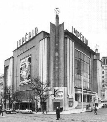Cinema Imperio