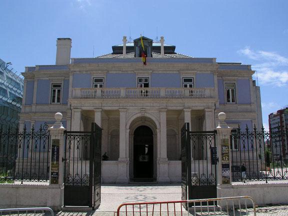 Palácio Sottomayor