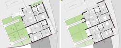 Planta dos Apartamentos T2