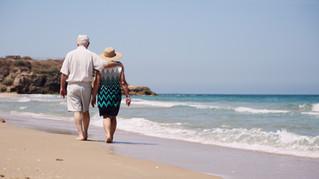 9 dicas para os idosos passarem um verão mais seguro
