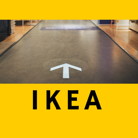 Ikea knows how to guide your SaaS customers in a better way