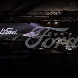 FORD Press Launch