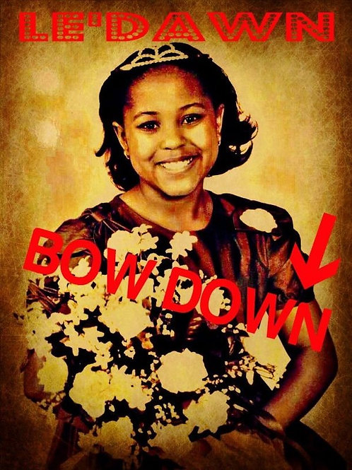 Bow Down (I Been On) Flow (Free Download)