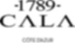 logo Cala1789