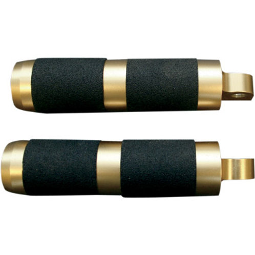 Accutronix Brass Foot Pegs 1620-1041