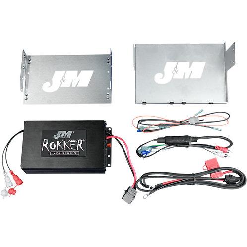 Rokker® XXR 330W Amplifier 06-13 FLHT/FLHX Models
