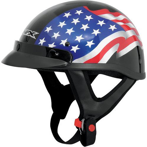 AFX FX70 FLAG BLACK
