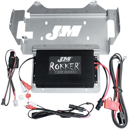 Rokker® XXR 330W Amplifier 2014-15 FLHT/FLHX