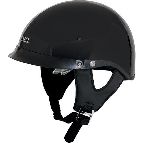 AFX HELMET FX200 GLOSS BLACK